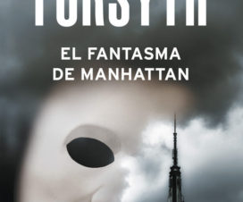 El Fantasma de Manhattan
