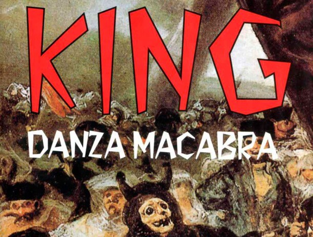 Danza Macabra – Stephen King