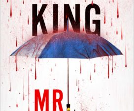 Portada de Mr Mercedes de Stephen King