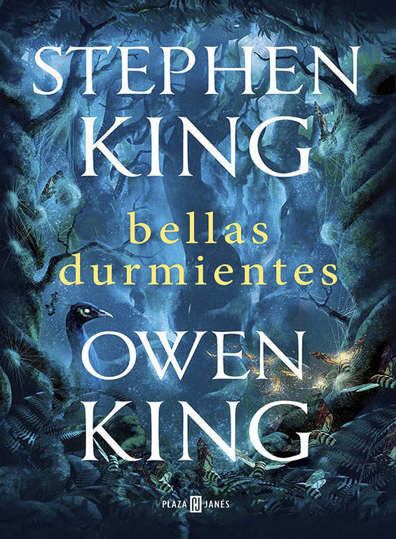Libro Bellas Durmientes de Stephen King