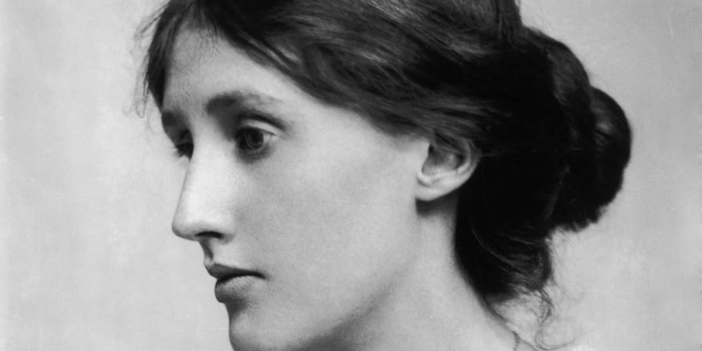 Virginia Woolf, pionera del feminismo